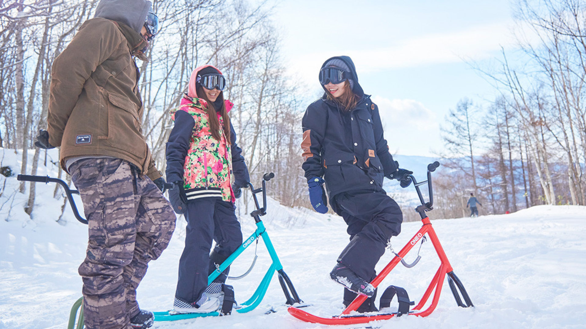 Snowscoot.fun
